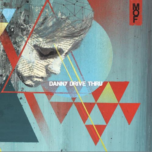 "Danny Drive Thru - Psychedelia Smith 7"" Taster"
