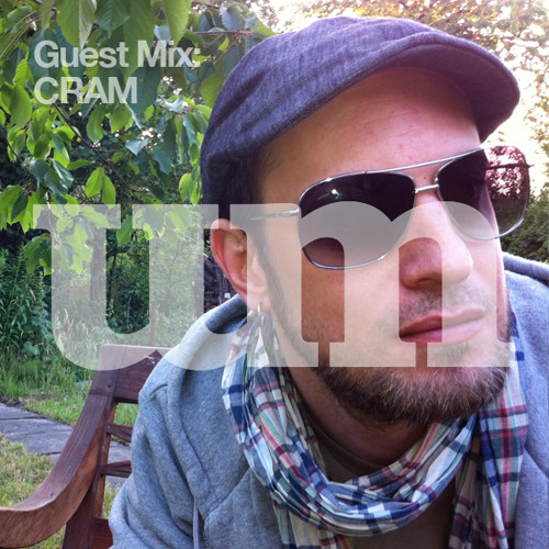 CRAM - Untitled Music Guest Mix July 2011