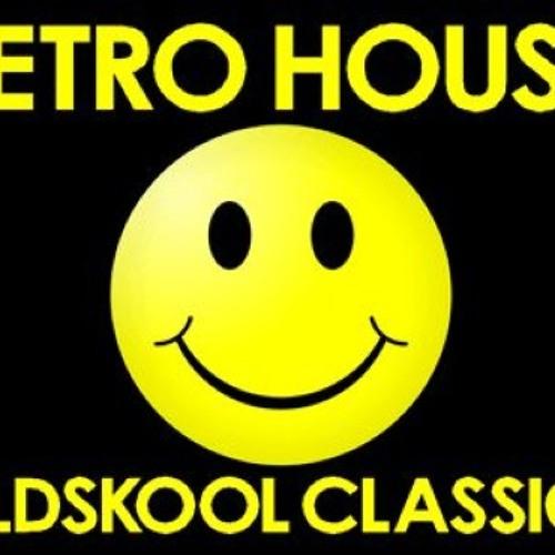 DJ JENS Oldskool Retro Classix  Back in to time