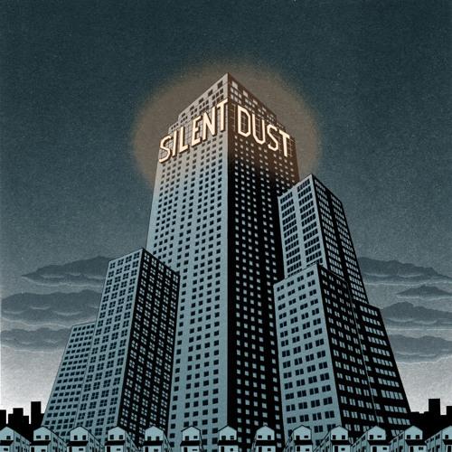 NSYCD001 Silent Dust LP