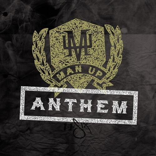 116 - Man Up Anthem - feat. Lecrae, KB, Trip Lee, Tedashii, Sho Baraka, PRo, & Andy Mineo