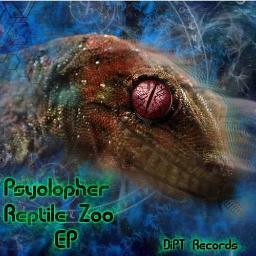REPTILE ZOO - E.P. PREVIEW!! (Dubstep/breakbeat.) Out NOW!!!!!