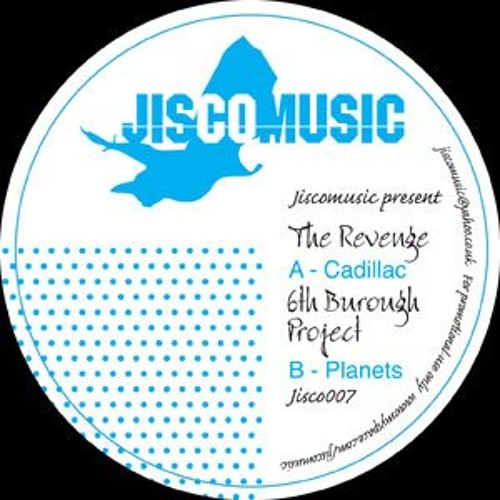 6th Borough Project - Planets
