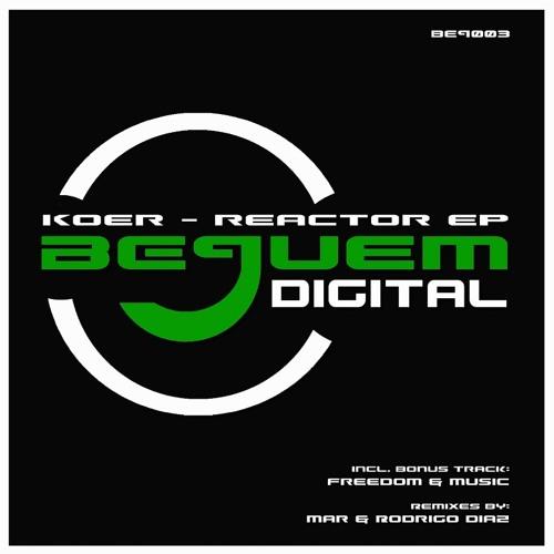 Koer - Reactor (Original Mix)