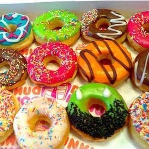 Knebula vs Fractal Palace - Krispy Kreme (Unfinished)