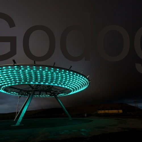 Godog (Salada Cartel) - Let Me Board This Ship (Promo Dj Set)