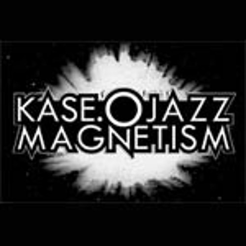 Kase O & Jazz Magnetism - Boogaloo