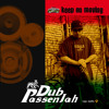 In me garden (dub passenjah featuring universal speakers) black roses riddim