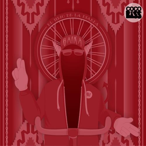 El Hijo de la Diabla - Baika (Max le Daron Remix)