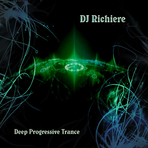DJ Richiere - Deep Progressive Trance Mix (June 2011)