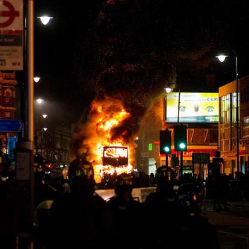 Revolt (London's Burning)