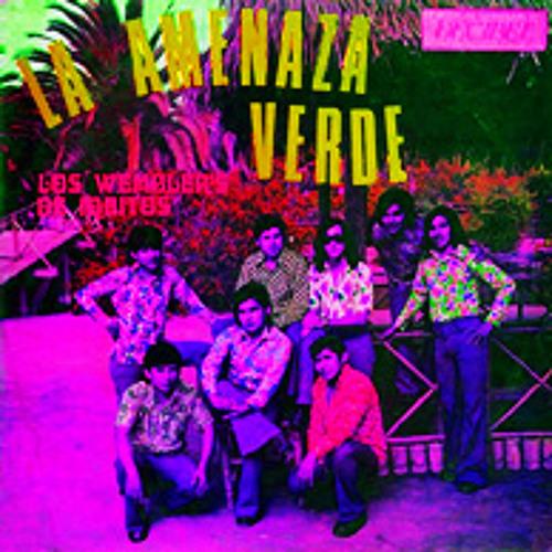 Los Wemblers de Iquitos - La Danza del Petrolero (Calitrop refix)