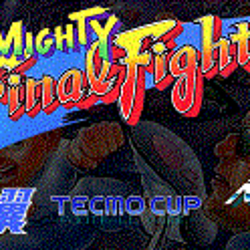 'All Or Nothing' - Mighty Final Fight / Mega Man 2 / Captain Tsubasa 2 / Tecmo Cup