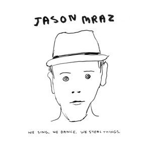 Jason Mraz - Make It Mine להורדה