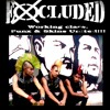 Excluded - Punk Rock Soldier & Internacionalismo!!