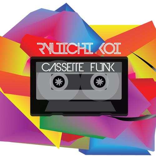 Cassette Funk (Single)