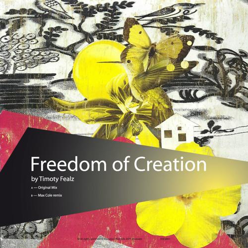 Freedom Of Creation ESQ001
