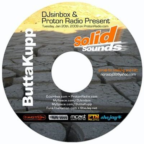 Proton Radio Mix