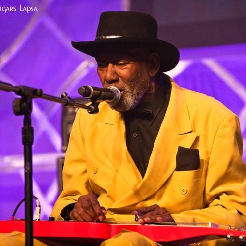 Sonny Rhodes live Saskatoon Jazz Fest,second set