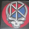THE GRATEFUL DEAD KENNEDYS -  Ronald Reagan's Corpse For President