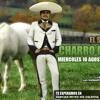 El Charro Lizana en vivo - La Venia Bendita