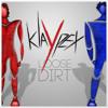 Klaypex - Rain (feat. Sara Kay)