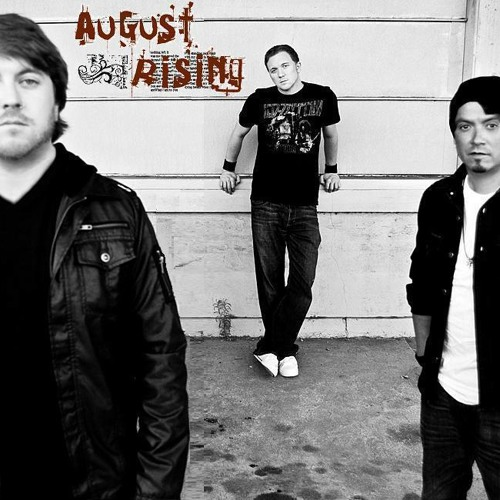 August Rising - Making History