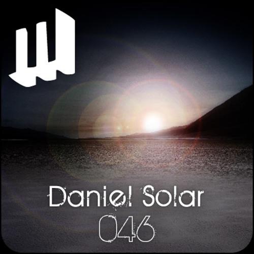 Melbourne Deepcast 046: Daniel Solar