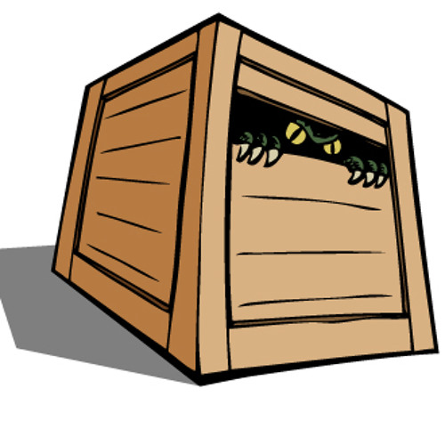 Monster in the Box part 1