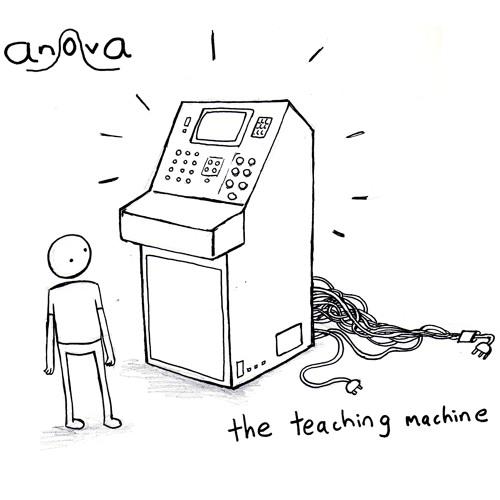 The Teaching Machine Sampler