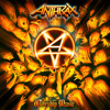ANTHRAX - The Devil You Know