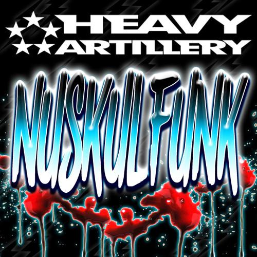 Nuskulfunk - Springfield (Original Mix) out now!