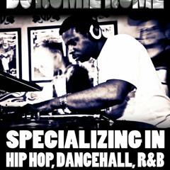 DJ Romie Rome- 80s Old School R&B Mix Vol. 1 aka BBQ Grill Music, Vol.1