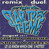 REMIX DUEL - Original Star Trek Theme - [check pic 4 details - which one's hottest?]