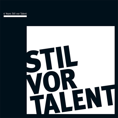SVT065 Chroma & Inexcess feat. Sigrid Elliot - I Can't [Snippet]