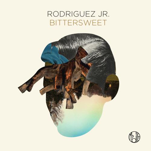 Rodriguez Jr. - Bittersweet album - mobileecd013