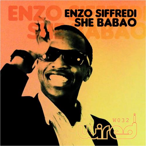 Enzo siffredi - She Babao