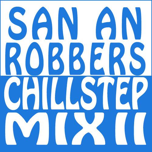 'Sunday Dub' Chillstep Mix Volume II