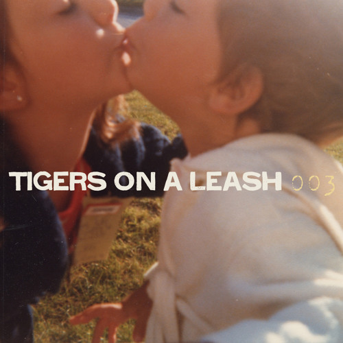 "Lou Teti - ""I Know the Way (Cassian Remix)"""