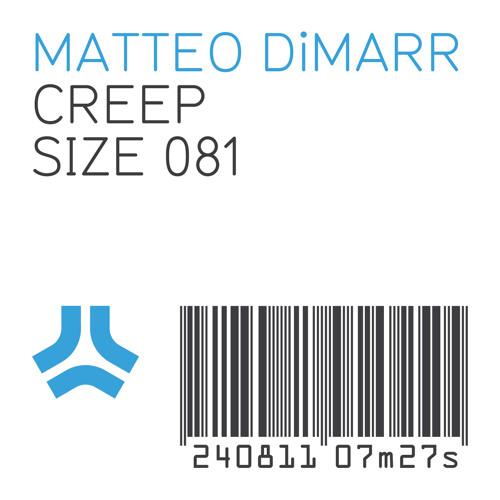 Matteo Di Marr 'Creep' - Clip