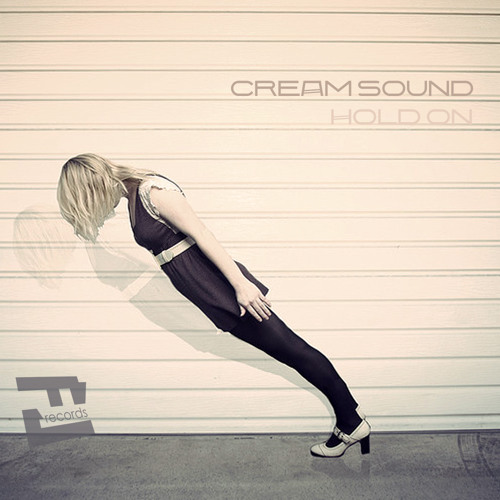 FLR008 Cream Sound — Not Alone