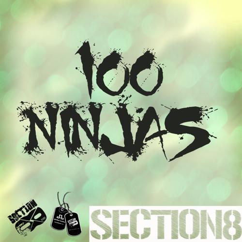 100ninjas - Alien Invaders [SECTION8DUB032D]