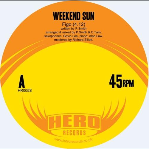 Weekend Sun - Figo (Hero No.7 Remix)