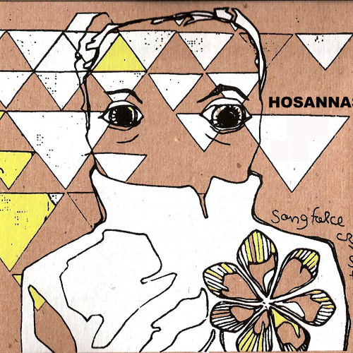 Hosannas - Opposite People