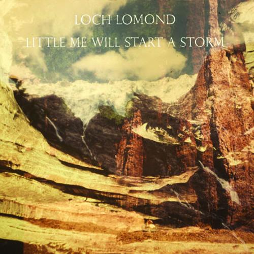 Loch Lomond - Blue Lead Fences