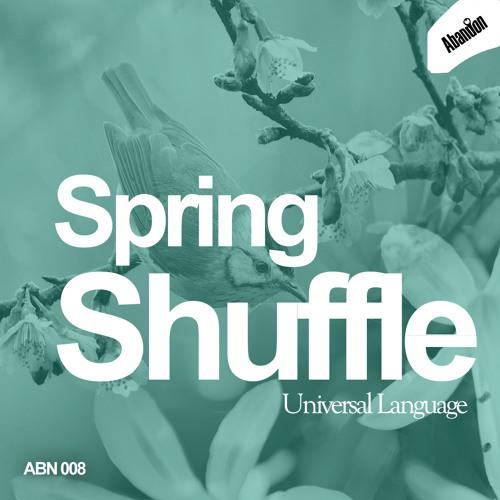 Universal Langauge - Spring Shuffle