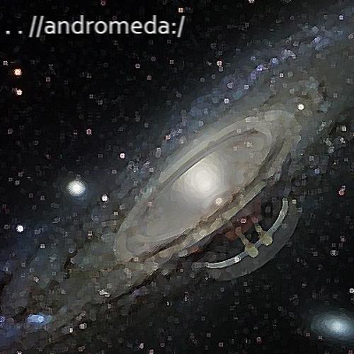 Rusty - Andromeda (Original Mix)