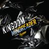 Kingdom - Mind Reader ft Shyvonne (Todd Edwards Remix)
