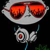 Nazia Hassan - Aap jaisa koi meri zindagi may aaye (Remix by Electro-Fuzz)