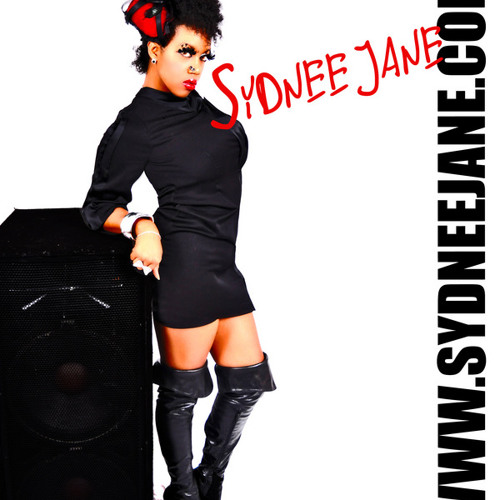 BAD (Remix) By Sydnee-Jane (Produced & Mixed By: N.O. Joe - Mastered By: Slash)
